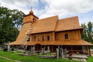 Kostel Božího Těla v Gutech